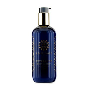 Amouage Interlude Body Lotion
