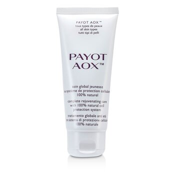 Payot AOX Complete Rejuvenating Care (Salon Size)