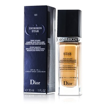 Christian Dior Diorskin Star Studio Makeup SPF30 - # 23 Peach