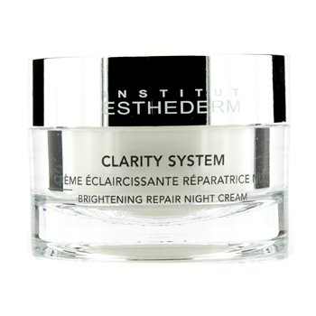 Esthederm Clarity System Brightening Repair Night Cream