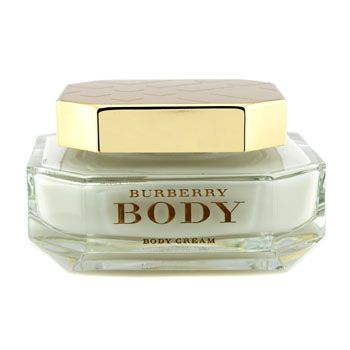 Burberry Body Body Cream (Gold Limited Edition)