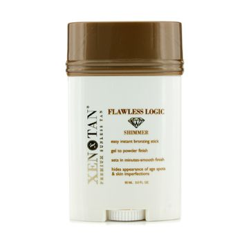Xen Tan Flawless Logic Daily Use Bronzing Stick (Shimmer)