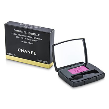 Chanel Ombre Essentielle Soft Touch Eye Shadow - No. 108 Exaltation