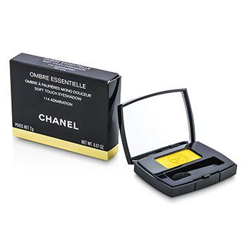Chanel Ombre Essentielle Soft Touch Eye Shadow - No. 114 Admiration