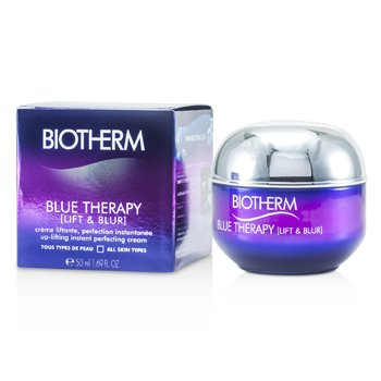 Biotherm Blue Therapy Lift & Blur (Up-Lifting Instant Perfecting Cream)