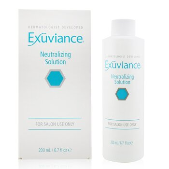 Exuviance Neutralizing Solution (Salon Product)