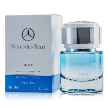 Mercedes-Benz Sport Eau De Toilette Spray