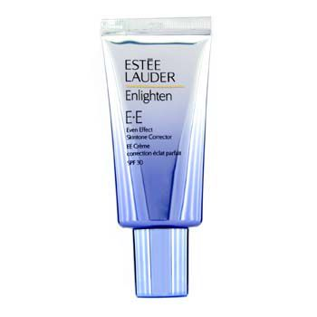 Estee Lauder Enlighten Even Effect Skintone Corrector SPF 30 - #02 Medium