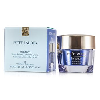 Estee Lauder Enlighten Even Skintone Correcting Creme