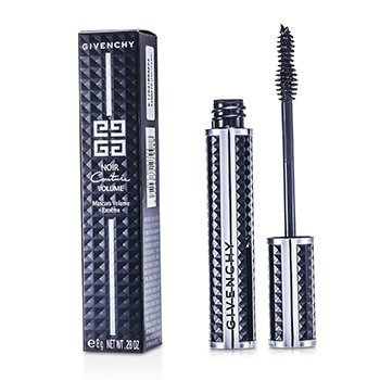Givenchy Noir Couture Volume Mascara - # 1 Black Taffeta