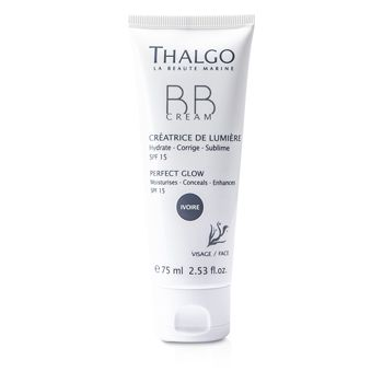 Thalgo BB Cream Perfect Glow SPF 15 - Ivory (Salon Size)