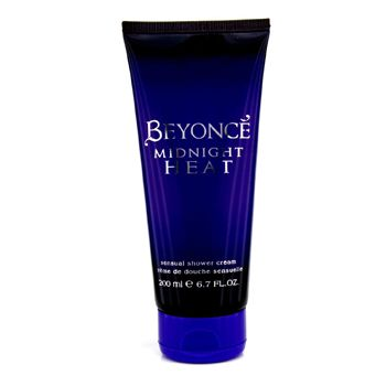 Beyonce Midnight Heat Shower Cream