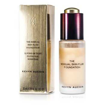 Kevyn Aucoin The Sensual Skin Fluid Foundation - # SF03