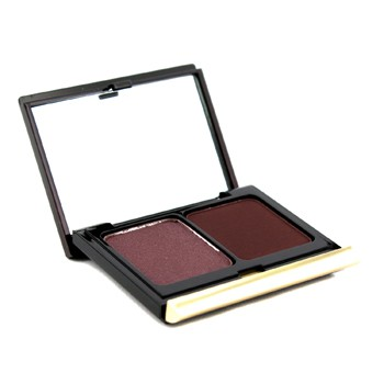 Kevyn Aucoin The Eye Shadow Duo - # 216 Silvered Lilac/ Bloodroses