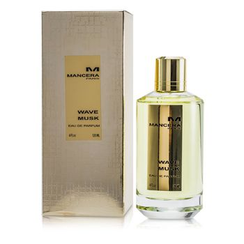 Mancera Wave Musk Eau De Parfum Spray