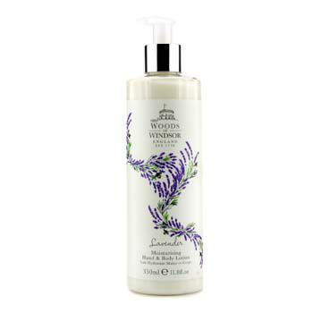 Woods Of Windsor Lavender Moisturising Hand & Body Lotion