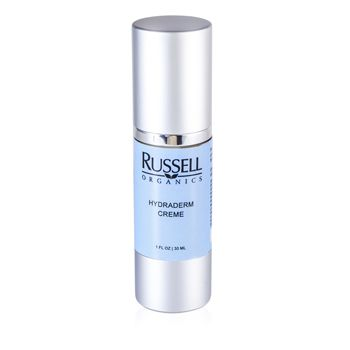 Russell Organics HydraDerm Creme (For Dry & Dehydrated Skin)