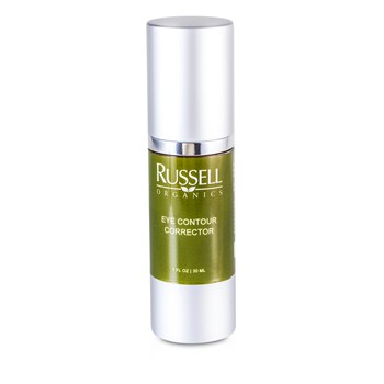 Russell Organics Eye Contour Corrector (For Sensitive Skin & All Skin Types)