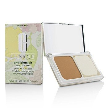 Clinique Anti Blemish Solutions Powder Makeup - # 14 Vanilla (MF-G)