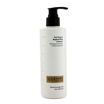 Algenist Purifying and Replenishing Cleanser