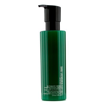 Shu Uemura Ultimate Remedy Extreme Restoration Conditioner (For Ultra-Damaged Hair)