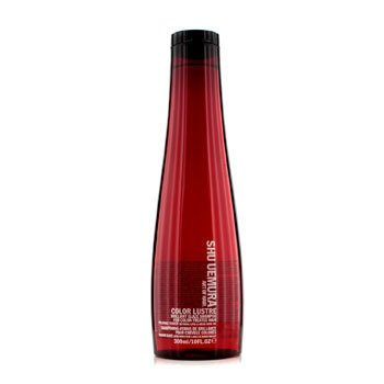 Shu Uemura Color Lustre Brilliant Glaze Shampoo (For Color-Treated Hair)