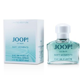 Joop Le Bain Soft Moments Eau De Parfum Spray