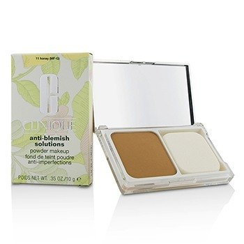 Clinique Anti Blemish Solutions Powder Makeup - # 11 Honey (MF-G)