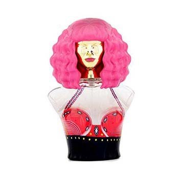 Nicki Minaj Minajesty Eau De Parfum Spray