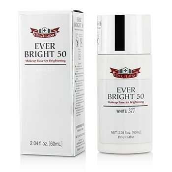 Dr. Ci:Labo Ever Bright 50 Make Up Base (White 377)