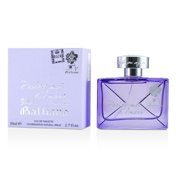 John Galliano Parlez-Moi D' Amour Encore Eau De Toilette Spray