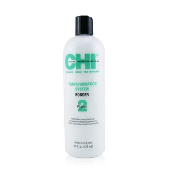 CHI Transformation System Phase 2 - Bonder Formula C (For Highlighted/Porous/Fine Hair)
