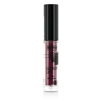 Lavera Glossy Lips - # 06 Berry Passion