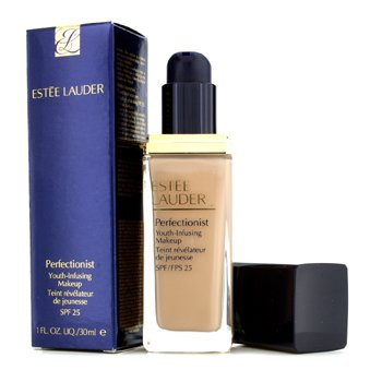 Estee Lauder Perfectionist Youth Infusing Makeup SPF25 - # 2C2 Pale Almond