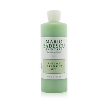Mario Badescu Enzyme Cleansing Gel - For All Skin Types
