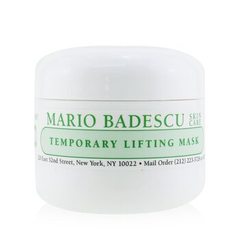 Mario Badescu Temporary Lifting Mask - For All Skin Types