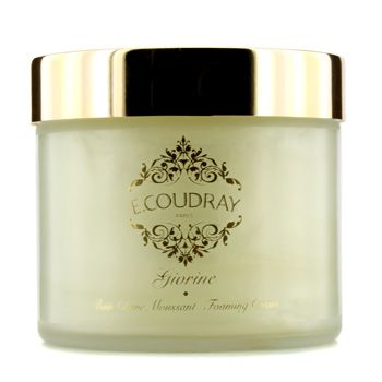 E Coudray Givrine Bath and Shower Foaming Cream (New Packaging)