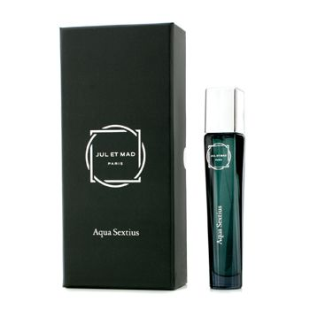 Jul Et Mad Aqua Sextius Extrait De Parfum Spray