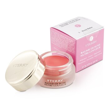 By Terry Baume De Rose Nutri Couleur - # 1 Rosy Babe
