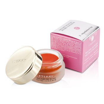 By Terry Baume De Rose Nutri Couleur - # 2 Mandarina Pulp
