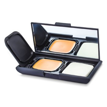 NARS Radiant Cream Compact Foundation (Case + Refill) - # Syracuse (Medium/Dark 1)