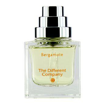 The Different Company Bergamote Eau De Toilette Spray