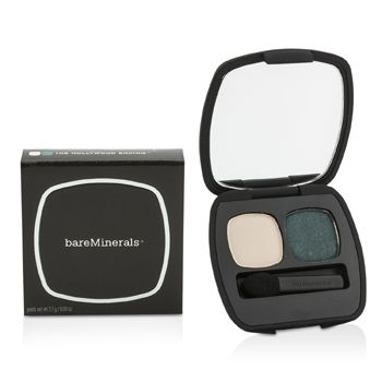 BareMinerals BareMinerals Ready Eyeshadow 2.0 - The Hollywood Ending (# Promise, # Dazzle)
