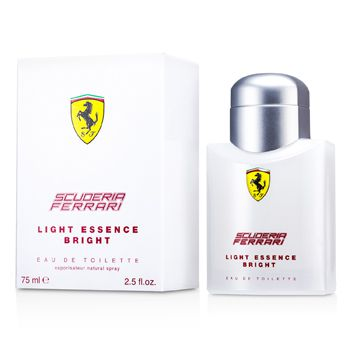 Ferrari Ferrari Scuderia Light Essence Bright Eau De Toilette Spray