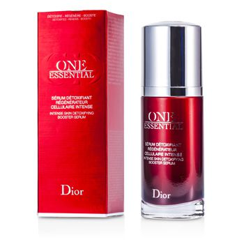 Christian Dior One Essential Intense Skin Detoxifying Booster Serum