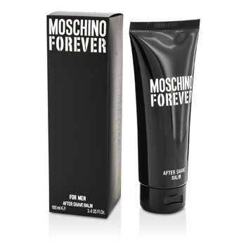 Moschino Forever After Shave Balm