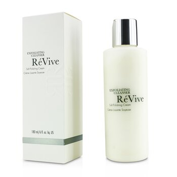 Re Vive Exfoliating Cleanser - Soft Polishing Cream