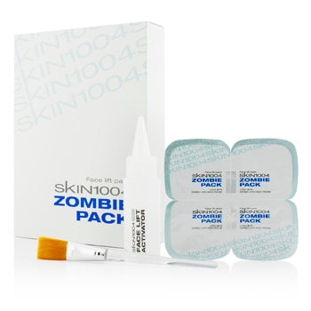 Skin1004 Zombie Pack - Pore Tightening & Lifting Pack