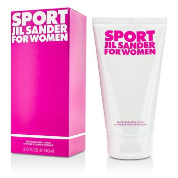 Jil Sander Sport Revitalizing Body Lotion