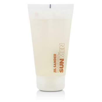 Jil Sander Sun Men Fresh All Over Shampoo